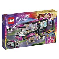 LEGO Friends - Popstar Tourbus (41106)