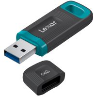 Lexar 64GB JumpDrive Tough USB 3.1 Stick