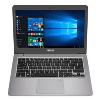 Asus Zenbook UX310UQ-FC275T Notebook i5-7200U 256GB SSD GF940MX grau Windows 10