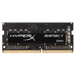 16GB (1x16GB) HyperX Impact DDR4-2666 CL15 SO-DIMM RAM Kit Bild0
