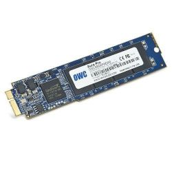 OWC Aura Pro 6G 120GB SSD MLC low profile SATA600 (2010/2011 MacBook Air) Bild0