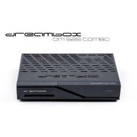 DreamBox DM 525 HD Combo DVB-TV-Receiver