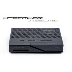 DreamBox DM 525 HD Combo DVB-TV-Receiver Bild0