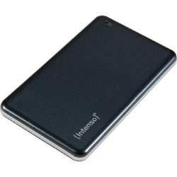 Intenso 3822450 Portable SDD 512GB USB3.0 1.8 Zoll mSATA600 anthrazit Bild0