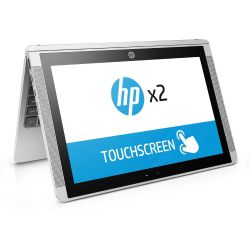 HP x2 210 G2 L5H41EA 2in1 Touch Notebook x5-Z8350 eMMC HD Windows 10 Bild0