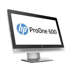 HP ProOne G2 Z4C22EA All-in-One PC i5-6500 8GB 512GB SSD Full HD Windows 10 Pro Bild0