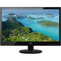 "HP Value 22kd (21.5"") 54,6cm 16:9 FHD VGA/DVI 5ms 6Mio: 1 LED Bild0"