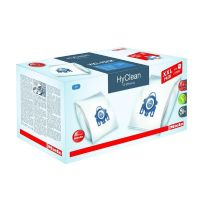 Miele HyClean 3D Efficiency G/N Staubbeutel XXL-Pack (16er Pack + 8 Filter)
