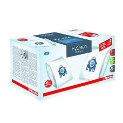 Miele HyClean 3D Efficiency G/N Staubbeutel XXL-Pack (16er Pack + 8 Filter) Bild0