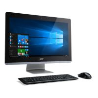 "Acer Aspire Z3-715 All-in-One i5-7400T 60,45cm (23,8"") FullHD 8GB 1TB Windows 10"