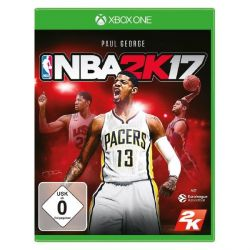 NBA 2K17 - Xbox One Bild0