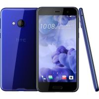 HTC U Play sapphire blue Android Smartphone