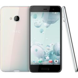 HTC U Play ice white Android Smartphone Bild0