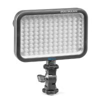 Cullmann CUlight V 320DL LED Videoleuchte