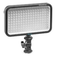Cullmann CUlight V 390DL LED Videoleuchte