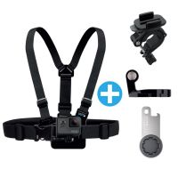 GoPro Ski Accessory Bundle (ABSKI-00)
