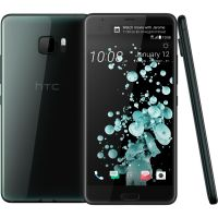 HTC U Ultra brilliant black Android Smartphone