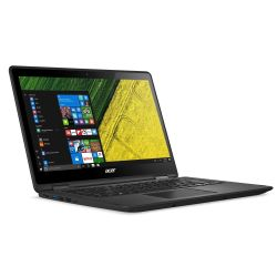 Acer Spin 7 SP714-51-M1XN 2in1 Touch Notebook i7-7Y75 SSD Full HD Windows 10 Pro Bild0