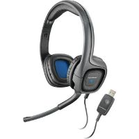 Plantronics .Audio 655 DSP USB Digitales Stereo Headset