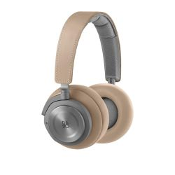 B&O PLAY BeoPlay H9 Over Ear Bluetooth-Kopfhörer beige Bild0