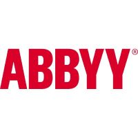 ABBYY FineReader 14 Corporate, 26-50 Concurrent User, Lizenz