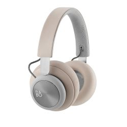 .B&O PLAY BeoPlay H4 Over Ear Bluetooth-Kopfhörer sand-grau Bild0