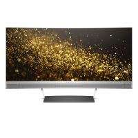 "HP ENVY 34 Curved 86cm(34"") WQHD IPS Monitor - HDMI/DP/USB-C u. Bang&Olufsen LS"