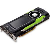 PNY NVIDIA Quadro GP100 16GB HBM2 PCIe 3.0 Workstation Grafikkarte 4xDP/DVI