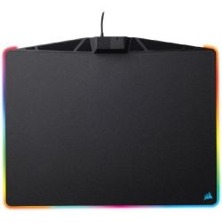 Corsair Gaming Mauspad MM800 RGB Polaris 350mm x 260mm Bild0