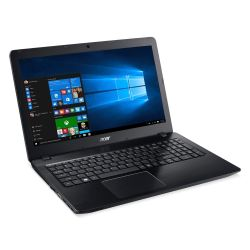Acer Aspire F 15 F5-573G Notebook i5-7200U SSD Full HD matt GTX950M Windows 10 Bild0
