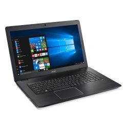 Acer Aspire F 17 F5-771G Notebook i7-7500U SSD matt Full HD GTX950M Windows 10 Bild0