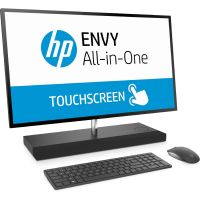 HP ENVY All-in-One PC 27-b154ng i7-7700T 16GB 1TB 256GB SSD Full HD GTX950M W10