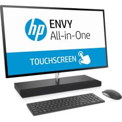HP ENVY All-in-One PC 27-b154ng i7-7700T 16GB 1TB 256GB SSD Full HD GTX950M W10  Bild0