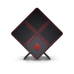 OMEN X by HP 900-153ng Gaming PC i7-7700K 32GB 3TB 512GB SSD Dual GTX 1080 Win10 Bild0