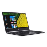 Acer Swift 5 SF514-51-740J Notebook schwarz i7-7500U PCIe SSD Full HD Windows 10