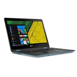 Acer Spin 1 SP113-31-C17E 2in1 Touch Notebook N3350 Full HD Windows 10 Bild0
