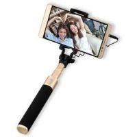 Honor Selfie Stick, schwarz-gold