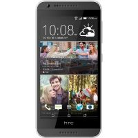 HTC Desire 620G Dual-SIM tuxedo grey Android Smartphone