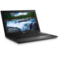 DELL Latitude 5280-Business Notebook i5-7300U SSD Windows 10 Professional Bild0