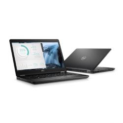 DELL Latitude 5480 Notebook -i5-7440HQ SSD Full HD Windows 10 Professional Bild0