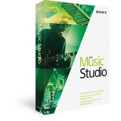 SONY ACID Music Studio 10 ESD - Academic Bild0