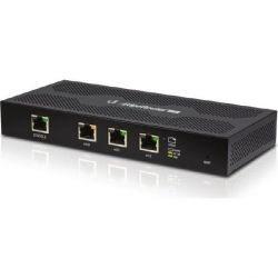 Ubiquiti UniFi 3-Port Gigabit EdgeRouter Lite Bild0