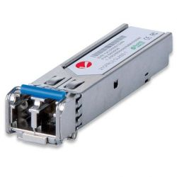 Intellinet Gigabit SFP Mini-GBIC Transceiver für LWL-Kabel Multimode 550m Bild0