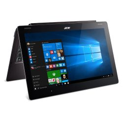 Acer Switch 12 S SW7-272P 2in1 Touch Notebook m3-6Y30 SSD Full HD Windows 10 Bild0
