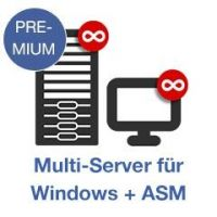 Retrospect Multi Server Premium v11 int. Win+ASM ESD
