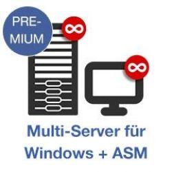 Retrospect Multi Server Premium v11 int. Win+ASM ESD Bild0