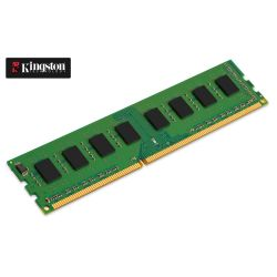 8GB Kingston Branded DDR3-1600 CL11, 1,5 V Systemspeicher ECC RAM Bild0
