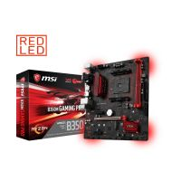 MSI B350M Gaming Pro SATA600/M.2 mATX Mainboard Sockel AM4