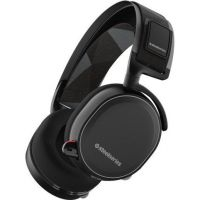 SteelSeries Arctis 7 kabelloses 7.1 Gaming Headset schwarz