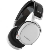 SteelSeries Arctis 7 kabelloses 7.1 Gaming Headset weiß